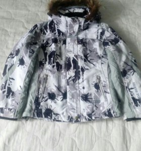 Куртка Калборн