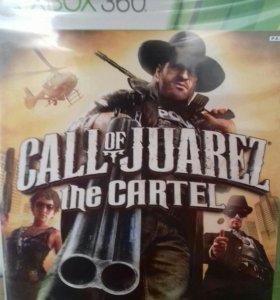 Call of Juarez xbox360