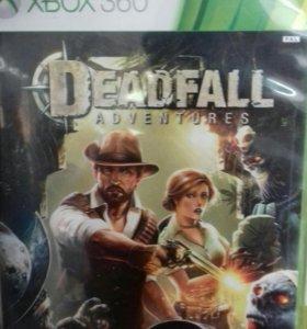 Deadfall xbox360