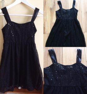 Платье H&M Xs-S