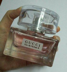 Gucci Parfum II 75 мл