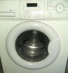 Ремонт стиральных машин всех моделей.