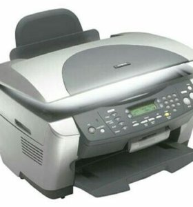 МФЦ Epson RX500