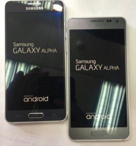 Samsung Alpha G850F