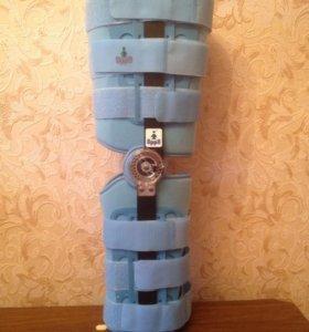 Бандаж на коленный сустав