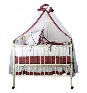 Кроватка 89039165528
