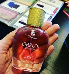 Эксклюзивная Селективная парфюмерия для женщин