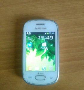 Смартфон Samsung S5282