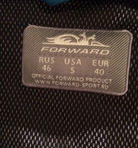 Куртка утеплённая Forward