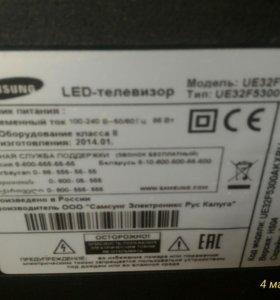 LED Smart TV Full HD Samsung UE32F5300