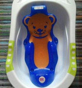 Детская ванночка.