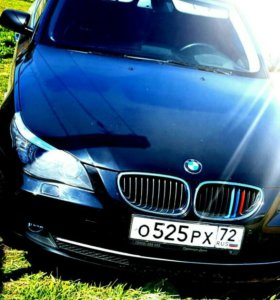BMW 520D E61