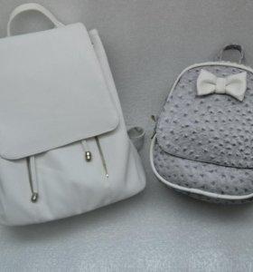 Рюкзаки,сумки,косметички