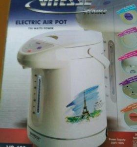 Термопот-чайник