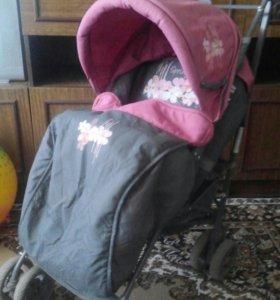 Детская коляска трость(польша)