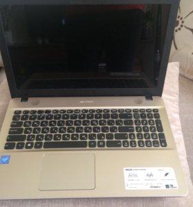 Ноутбук ASUS X541SA