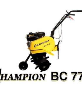 Мотокультиватор Champion BC 7712