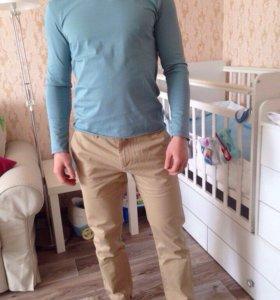 Новая мужская кофта с биркой размер M