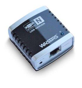 USB сервер Winstar NU78M41