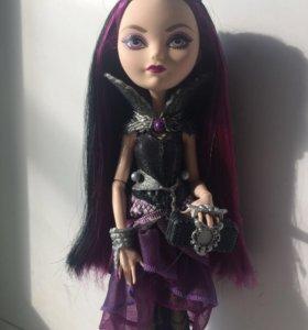 Продам куклу Ever After High