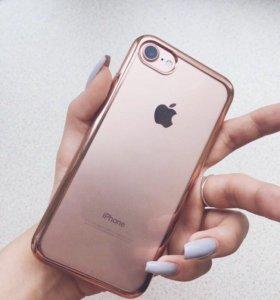 Чехол на iPhone 6s❗️❗️