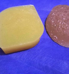 Мыло овсяное