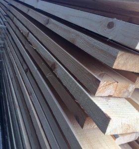 Пиломатериалы, доски, рейки дрова