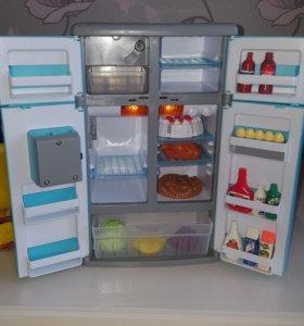 Игрушечный холодильник Keenway