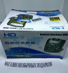 Автомобильный видео регистратор. Car Dvr