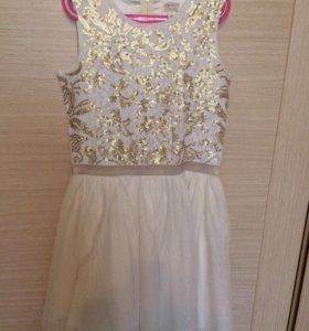 Праздничное платье 👗