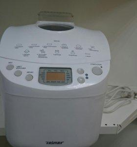 Хлебопечь Zelmer bm1000