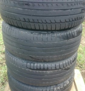 Michelin Primacy HP 215/55r16