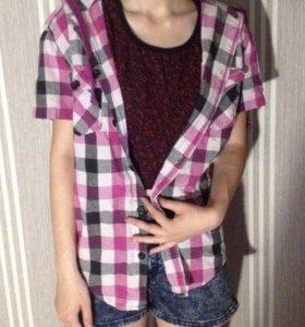 Рубашка camelot