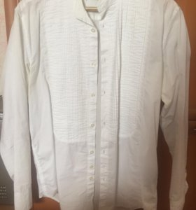Рубашка zzegna оригинал