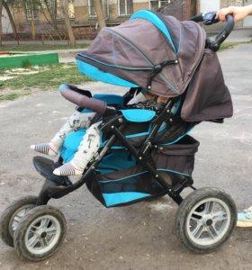 Jetem prism коляска