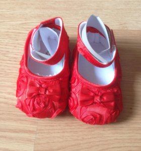 Пинетки-туфельки