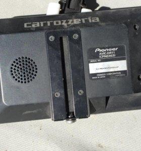 Дисплей навигатор на mazda RX-8