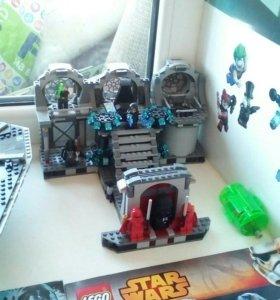 Lego star wars наборы