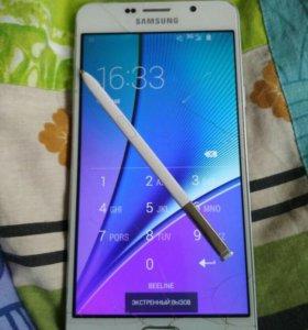 Продам копию Samsung Galaxy Note 5