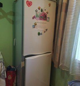 Холодильник Атлант 2-х камерный новый