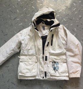 Куртка женская размер 44-46 Termit