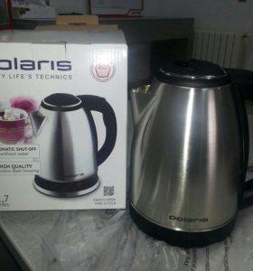 Электро чайник polaris pwk 1737ca