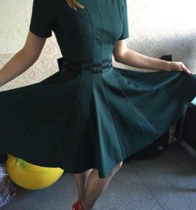 Новое платье+туфли