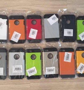 Чехлы на iPhone 4,4s,5,5s
