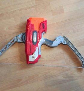 Бластер Nerf Mega Thunderbow