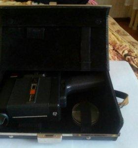 Кинокамера Аврора 215 со знаком олимриады