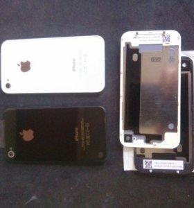 Крышка для Iphone 4 и 4s