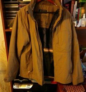 Куртка мужская (осенне- весенняя ветровка)