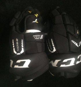 Хоккейные Перчатки Ccm Tacks 4052