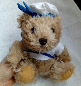 Медведь моряк